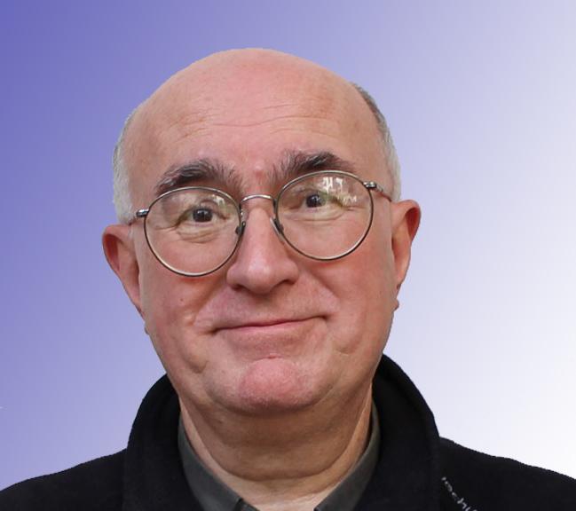 Don Gian Luca Bitossi